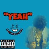 """Young Yatchy - """"YEAH"""" Cover Art"""