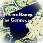Young Bangg - The Connect Cover Art