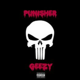 YoungGiftedArtistic - Punisher (Freestyle) Cover Art