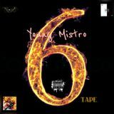 Youngmistro - The Sixtape Cover Art