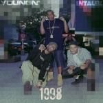 YoungN' - 1998 Cover Art