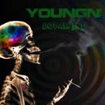 YoungN' - Dopamine Cover Art