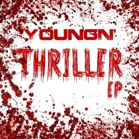 YoungN' - Thriller [EP] Cover Art