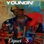 YoungN' - DipsetUSA Cover Art