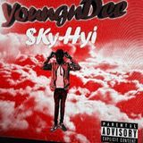 youngndee - man down Cover Art