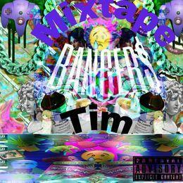 TGuapo - Bangers The Mixtape (Official Version) Cover Art