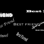 YOUR MUSIC FIX - Best Friend Cover Art