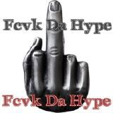 Yousee_Cleff - Fcvk Da Hype Cover Art