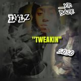 Y.P. Blaze - Tweakin' Cover Art