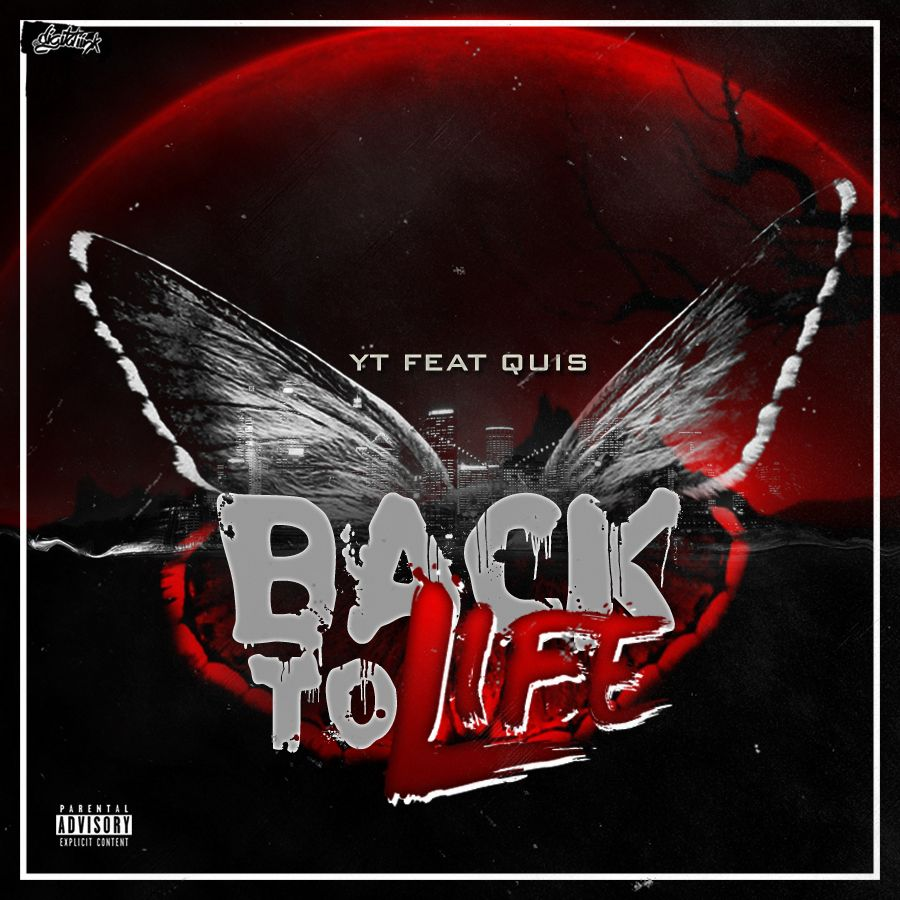 "YT - ""Back To Life Feat Quis (Prod By Architekz ..."