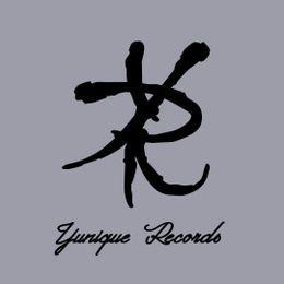 Yunique Records - Leave Cover Art