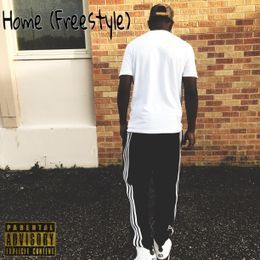 Reloaded Bangaz Entertainment - Home (Freestyle) Cover Art