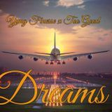 Yung Finesse - Dreams ft. Too Good Cover Art