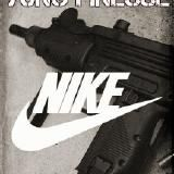 Yung Finesse - Nike (Just Do It) Cover Art