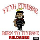 Yung Finesse - So Real Cover Art