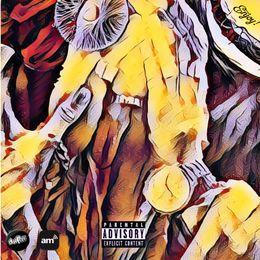 Yung Revy - gucci x reek$ x plotnumb--Underground Cover Art