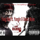 Yungin - Rambo  Cover Art