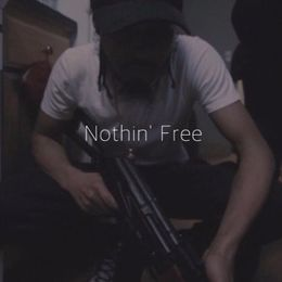 Yung On The 20 - Nothin' Free Cover Art
