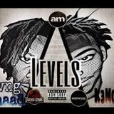 Yvng Shaad - Levelz Cover Art