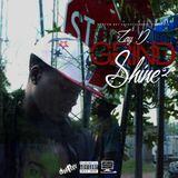Zay D. - Zay D. & Isiah T. feat. Larro G- Get The Money Cover Art