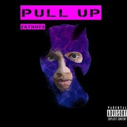 Zaynnex - Pull Up , Hop Out Freestyle Cover Art