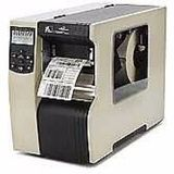 Zebra Labels - Barcode Printers Cover Art