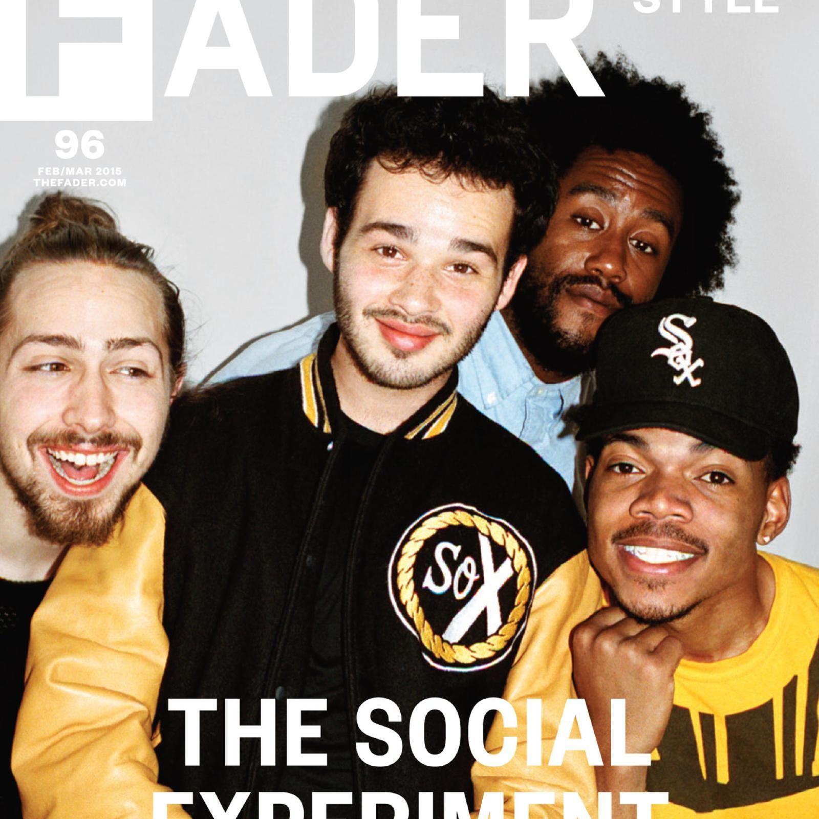 Chance The Rapper Son Chance The Rapper