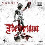 Zilla (RAP) - Redrum (RIPPIMP) Cover Art