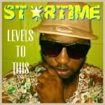 Zj Roley - LEVELS TO THIS Cover Art