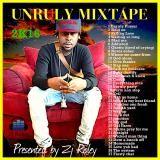 Zj Roley - POPCAAN- UNRULY MIXTAPE 2K16 BY ZJ ROLEY Cover Art