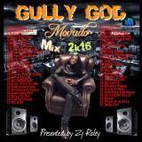 Zj Roley - GULLY GOD MOVADO 2K16 MIX Cover Art