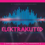 ZJElektra - Elektracuted Vol.1 (Oct 2016) Cover Art