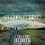 Zone Hefner - Sunshine Cover Art