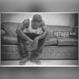 Zone Hefner - Hear Me (HEFMIX) Cover Art