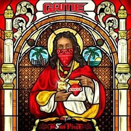 zorrge - Jesus Piece Cover Art