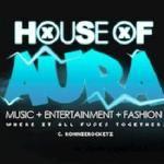 _HouseOfAura - Die In My Dreams Cover Art