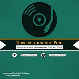Instrumental music new 060 called Black and White