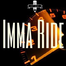 Imma' Ride
