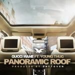 1017 Records - Panoramic Roof (Feat. Young Thug) [Clean Version] Cover Art