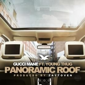 Panoramic Roof (Feat. Young Thug) [Clean Version]