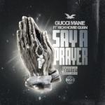 1017 Records - Say A Prayer Cover Art