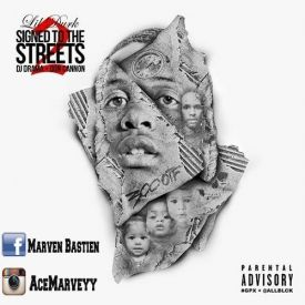 Powsh.Ent - Signed To The Streets 2 Cover Art