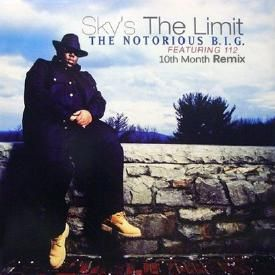 Sky's the Limit (10th Month Remix)