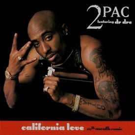 California Love (10th Month Remix)