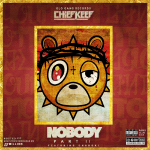 12Million - Nobody 2 Cover Art