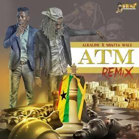 ATM [REMIX] (EXPLICIT)