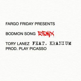 Bodmon Song (Remix) [feat. Kranium]