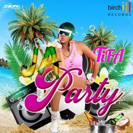 JA Party