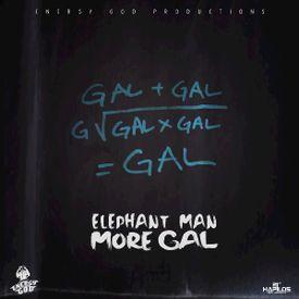 More Gal