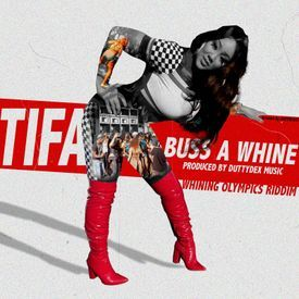 Buss A Whine (Raw)